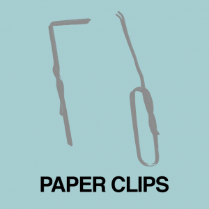 how to pick a lock with a paper clip image 1