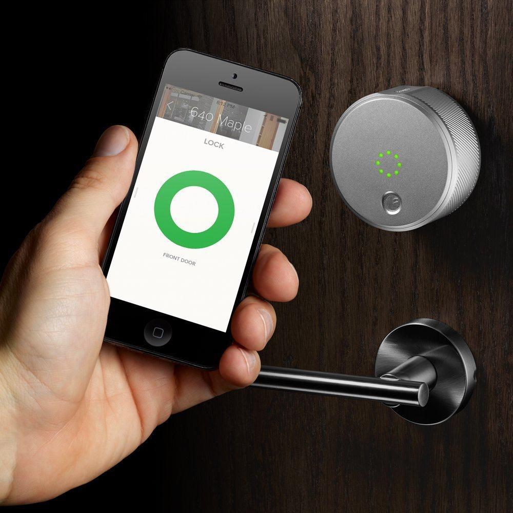 august smart lock hack1