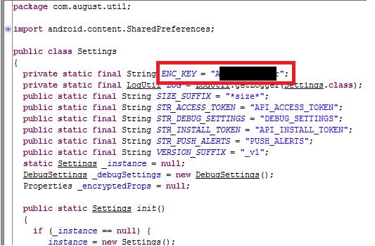 hacking august smart lock 1