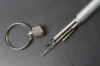 Review: Pen Lock Pick Set Southord